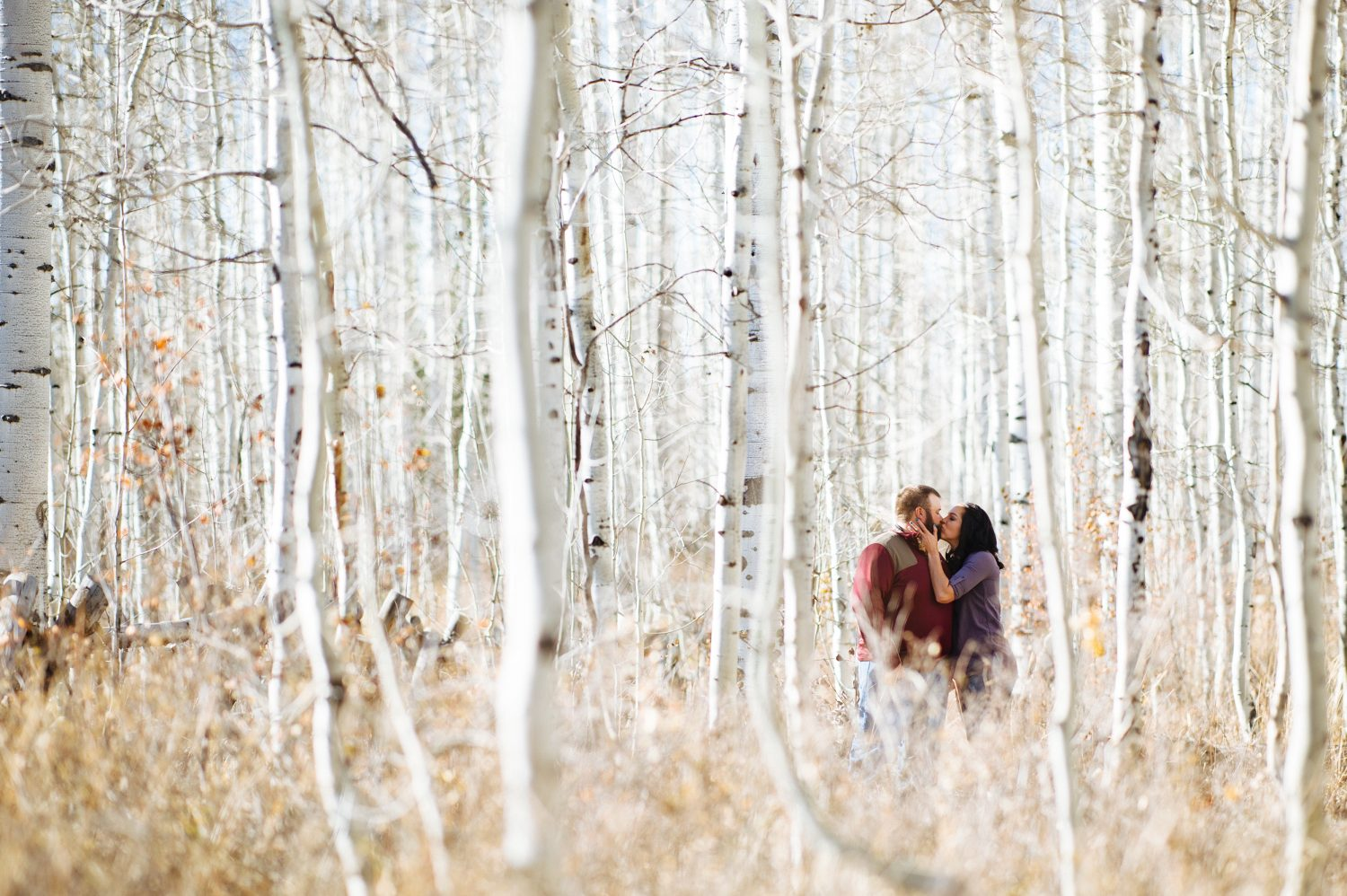 wyoming engagement photographer